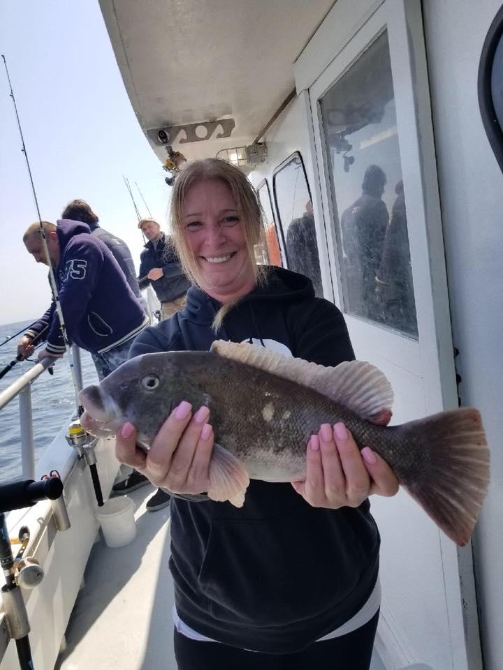 Nj salt fish 2018 04 20 mar jean brooklyn for Nj saltwater fishing report