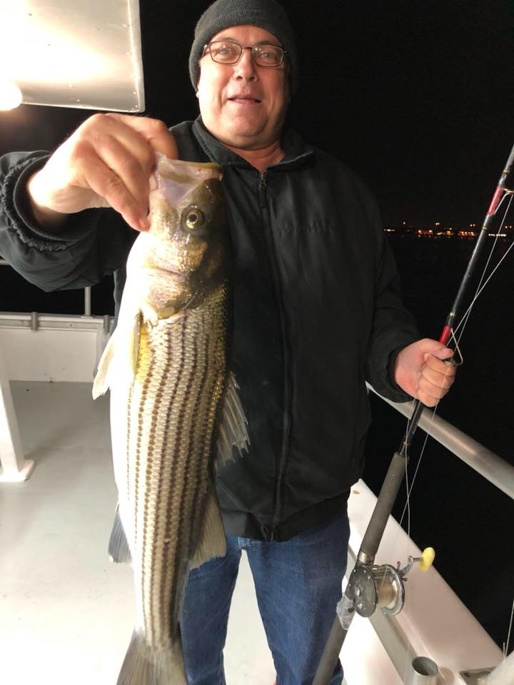 Nj salt fish 2018 04 24 mar jean brooklyn for Nj saltwater fishing report